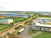 Près de 150 milliards de dollars d'IDE pour les zones industrielles au Vietnam