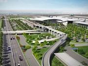 Hanoi fait appel à l'investissement pour quatre projets de chemin de fer