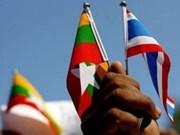 Le Myanmar refuse de rouvrir la porte-frontière Phaya Thonzu avec la Thaïlande