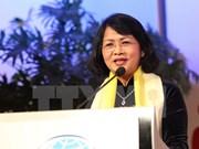 Le Vietnam au 26e Sommet mondial des femmes à Varsovie
