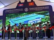 Les riches potentiels de la coopération économique Vietnam-Cambodge