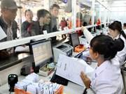 Assurance-santé : accélérer l'informatisation dans la consultation et le règlement