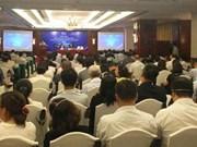 Binh Dinh salue les entreprises taïwanaises