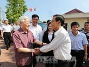 Ba Ria-Vung Tau appelée à mieux exploiter ses atouts