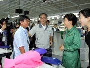 Les entreprises sud-coréennes se ruent au Vietnam