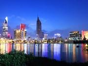 Hô Chi Minh-Ville affiche 7,47% de croissance au premier semestre