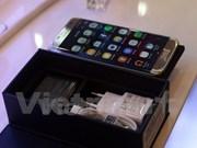 190 entreprises vietnamiennes fournissent des pièces détachées à Samsung