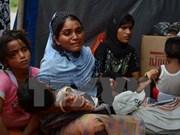 La Malaisie proteste contre la déclaration de l'UNHCR à propos des réfugiés