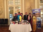 Le Vietnam promeut son tourisme au Chili