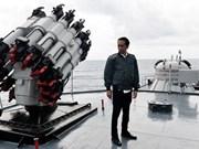 L'Indonésie augmente son budget militaire à 8,25 mds d'USD
