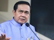 Thaïlande : la loi sur le référendum est conforme à la Constitution