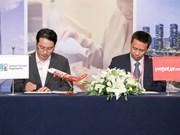 Signature d'une coopération stratégique entre Vietjet et l'ITO