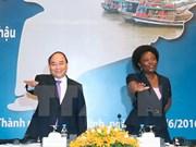 Le Forum du delta du Mékong 2016