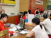 Techcombank parmi les dix plus prestigieuses banques au Vietnam en 2016