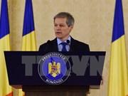 Le Premier ministre roumain attendu au Vietnam