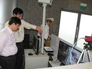 Pour assurer la sécurité nucléaire à l'aéroport international de Da Nang