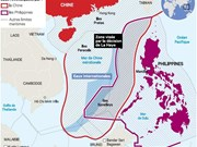 Mer Orientale: le Vietnam salue la décision d'arbitrage de la CPA