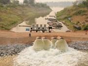 Un séminaire sur les technologies de l'eau et l'environnement à HCM-Ville
