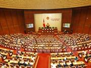 Première session de l'AN : pour entrer de plain-pied dans le nouveau mandat