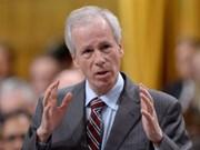 """Le Canada appelle les """"parties"""" à respecter la décision de la CPA"""