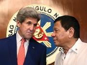 La sentence de la CPA «servira de base» aux pourparlers avec la Chine