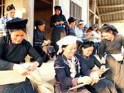 Mobilisation des ressources sociales pour l'éradication durable de la pauvreté