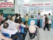 Ha Nam vise un taux de couverture d'assurance-santé de 75,5 % en 2016
