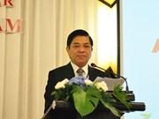 Binh Duong : promotion de l'investissement avec la Thaïlande et le Japon