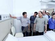 Ha Nam doit exploiter au maximum son potentiel économique