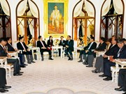Les relations Vietnam-Thaïlande s'accélèrent