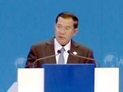 Cambodge : les prochaines élections législatives auront lieu le 29 juillet 2018