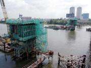 Ho Chi Minh-Ville souhaite des aides japonaises dans les infrastructures