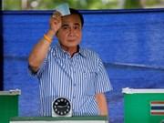 Thaïlande : adoption d'une nouvelle Constitution