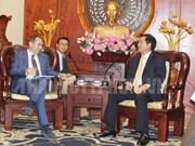 Les entreprises françaises s'intéressent aux projets de transport à Ho Chi Minh-Ville
