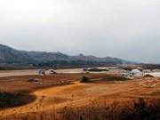 2.000 milliards de dôngs d'investissement pour l'aéroport de Nà San