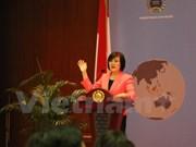 Vietnam et Indonésie partagent des expériences sur le TPP