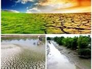 L'UNICEF aide le Vietnam à surmonter la sécheresse et la salinisation
