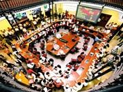 La Bourse du Vietnam se dotera d'un indice commun
