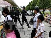 Thaïlande: un réseau derrière les récentes attaques