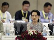 Le gouvernement birman accepte les groupes armés non-signataires à la conférence de Panglong