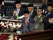 Indonésie: le président souligne les défis du pays