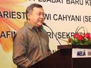 Entre le Vietnam et l'Indonésie, une relation au beau fixe