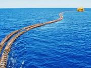 Le gouvernement agrée le tracé du gazoduc de Ca voi xanh