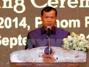 Le Cambodge va délivrer un visa de trois ans aux étrangers