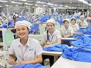 Le Mexique explore le secteur textile vietnamien