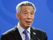 Singapour doit persister dans ses principes sur la Mer Orientale