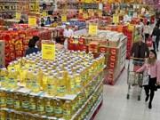 Hanoï : l'IPC en baisse légère en août