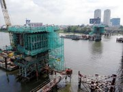 Ho Chi Minh-Ville souhaite accélérer la construction de la ligne de métro No1