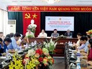 Les relations Vietnam-Inde dans le siècle de l'Asie-Pacifique