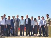 Hanoi et Paris scellent une coopération dans plusieurs domaines
